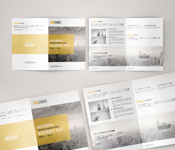 Free PSD Mockup Templates (26 Presentation Mock-ups) | Freebies ...