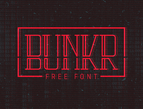 35 Free Hipster Font - 1