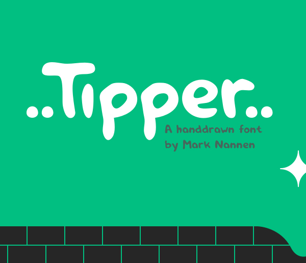35 Free Hipster Font - 18