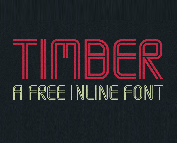 35 Free Hipster Font - 20
