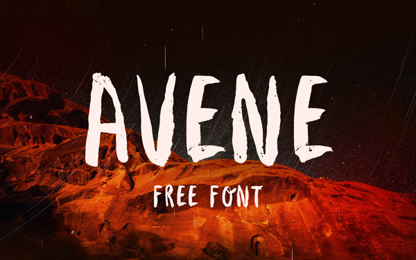 35 Free Hipster Font - 25