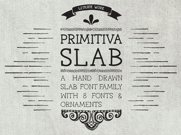 35 Free Hipster Font - 31