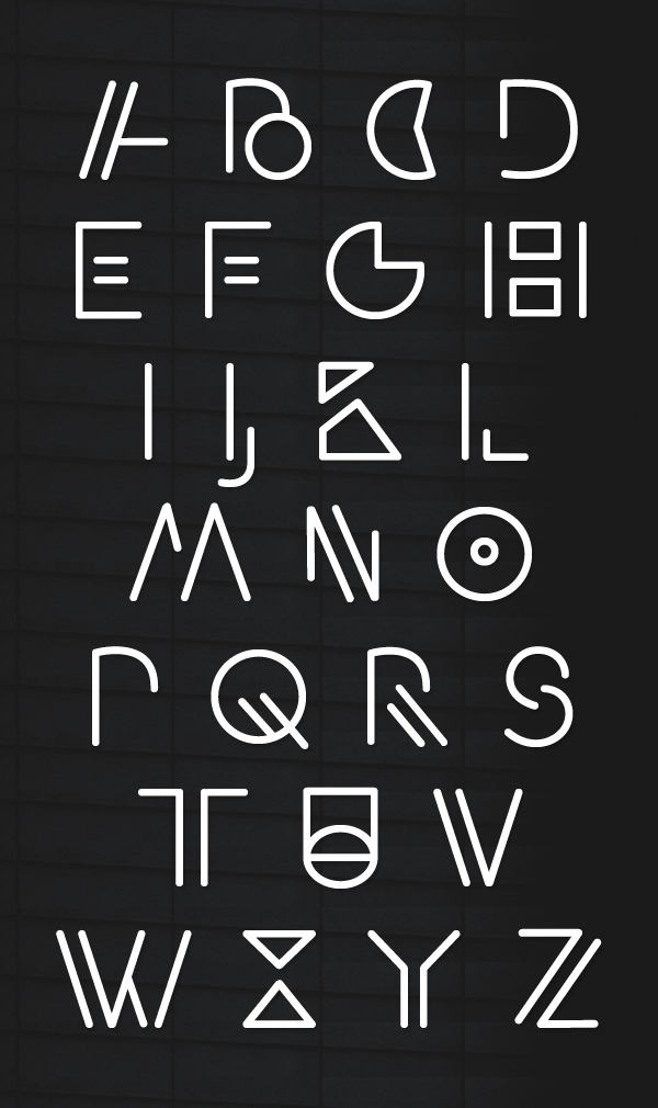 35 Free Hipster Font - 21