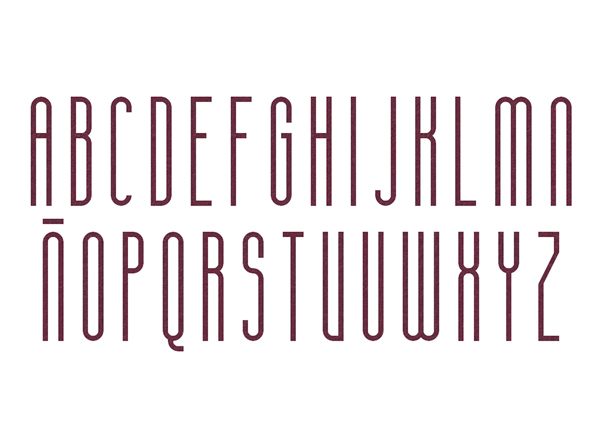 Hipster fonts free download