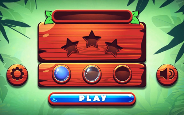 How to Designing Game UI Assets in Adobe Illustrator