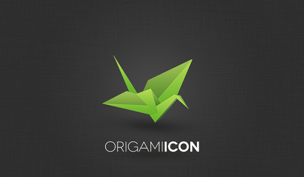 30 Amazing Origami Inspired Logo Designs – 48 - 27