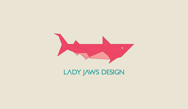30 Amazing Origami Inspired Logo Designs – 48 - 9