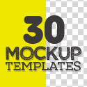 Post thumbnail of Free PSD Mockup Templates (30 Fresh Mock-ups)
