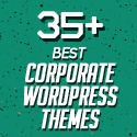 35+ Best Corporate WordPress Themes