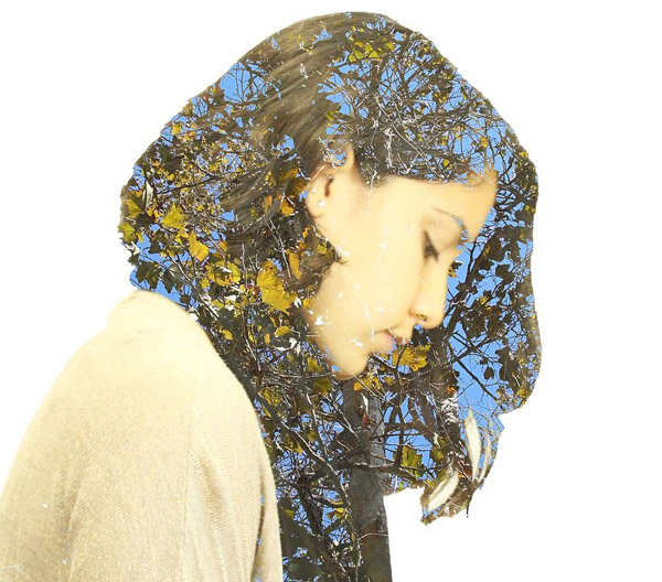 Double Exposure Photography Examples