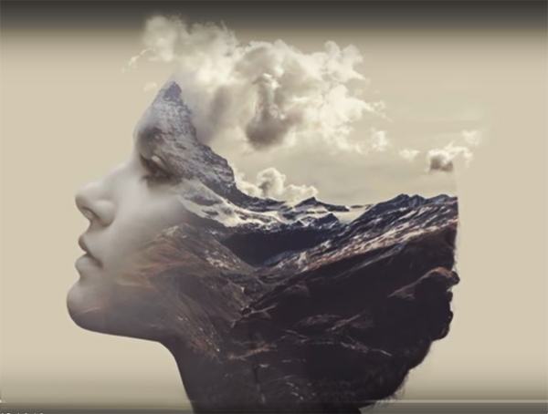 Create Double Exposure Effect – Photoshop Tutorial