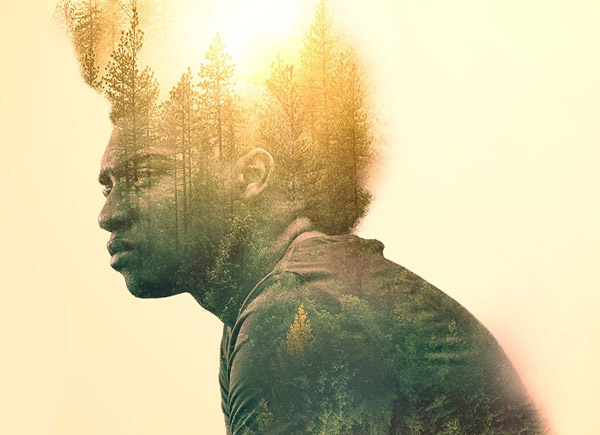 How to double exposure images on photoshop — pic 2