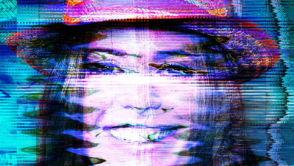 How to Create an Awesome Video Glitch Effect in Photoshop