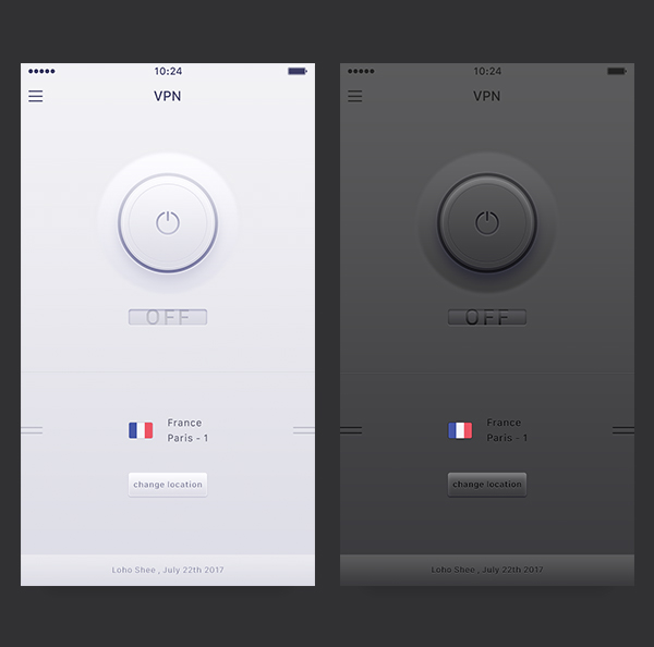 Modern Mobile App UI Design with Amazing User Experience - 10