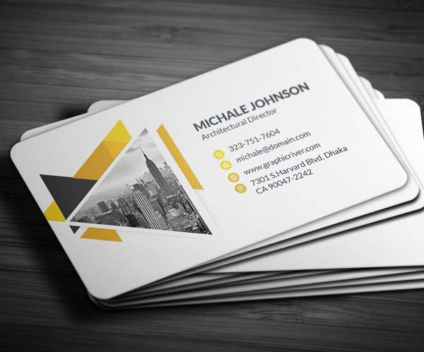 New Printable Business Card Templates Design Graphic Design Junction
