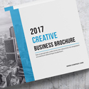 Post Thumbnail of 18 New Creative Brochure / Catalog Templates