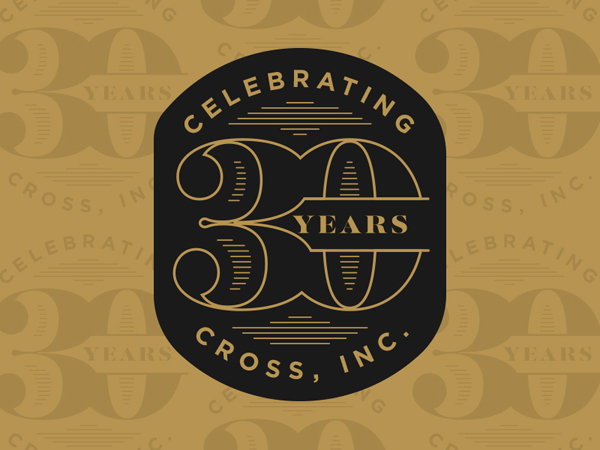 35 Awe-Inspiring Badge & Emblem Logo Designs - 27