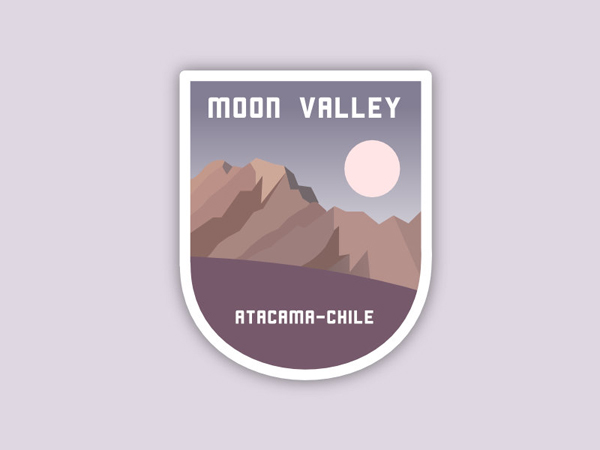 35 Awe-Inspiring Badge & Emblem Logo Designs - 4