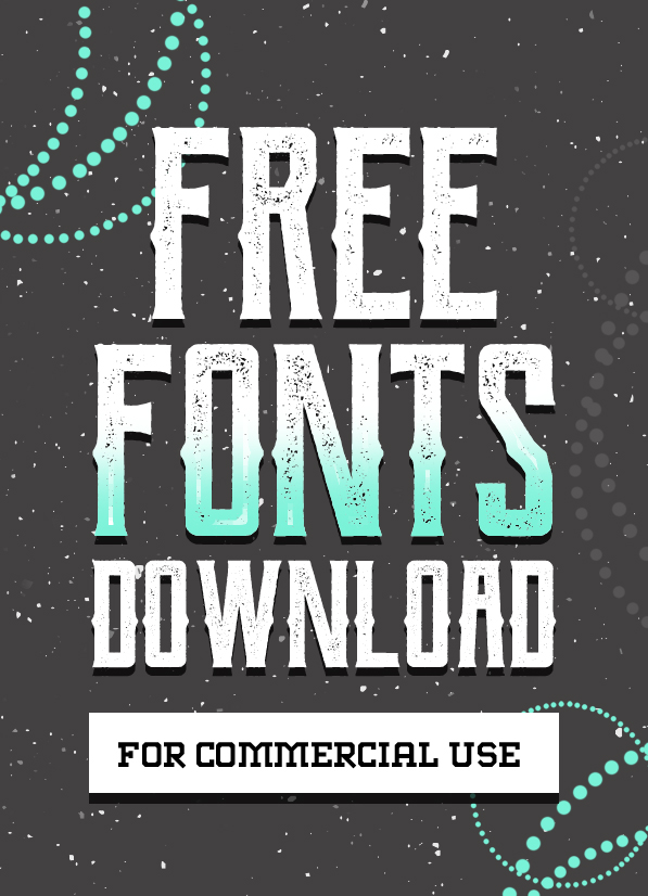 fresh free fonts for designers  17 fonts