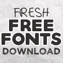 Latest Free Fonts For Graphic Designers