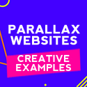 Post thumbnail of Websites Design with Parallax Effect – 32 Creative Examples