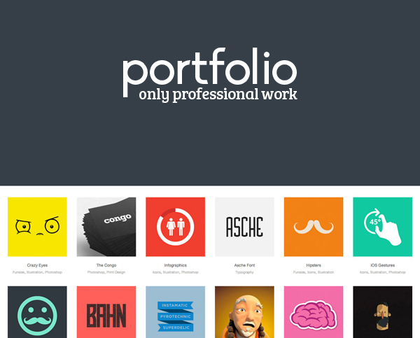 Portfolios Are Real Websites
