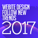 Post Thumbnail of 31 New Trend Website Design Examples