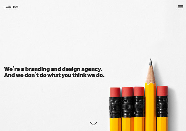 31 New Trend Website Design Examples