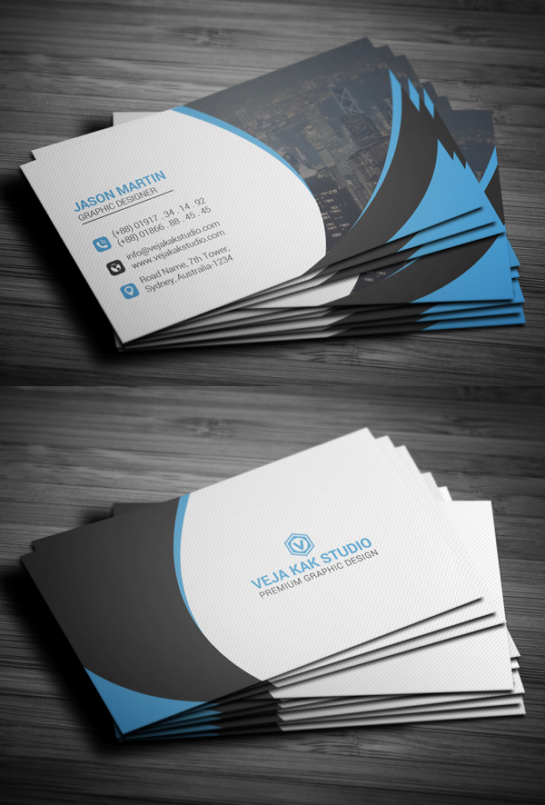 Magnificent how to get free business cards gallery business card free business card templates freebies graphic design junction reheart Gallery