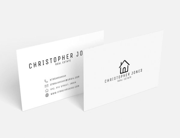Free business card templates freebies graphic design junction 26 modern free business cards psd templates 8 reheart Images