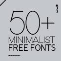 Post Thumbnail of 50+ Best Free Fonts for Minimalist Designs