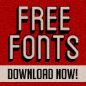 22 Fresh Free Fonts Download