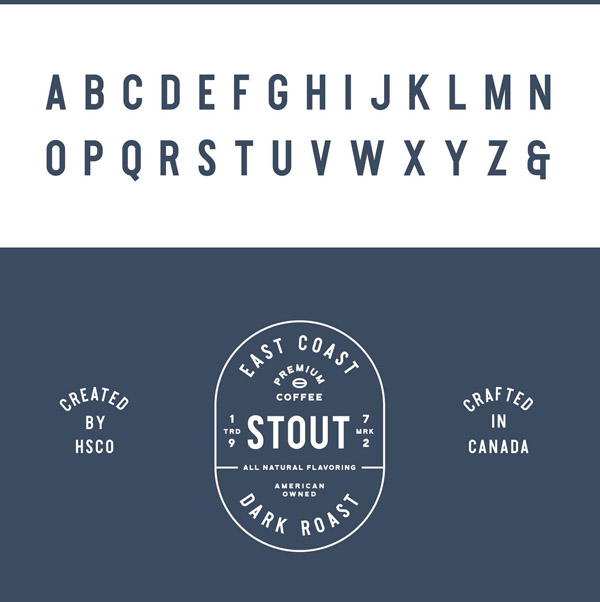 Ciderhouse Free Font Letters