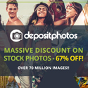 Massive Discounts on Stock Photos – 67% off