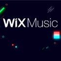 Wix Music – Take Your Sound Online