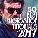 50 Best Adobe Photoshop Tutorials Of 2017