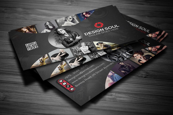 80 best of 2017 business card designs design graphic design 80 best of 2017 business card designs reheart