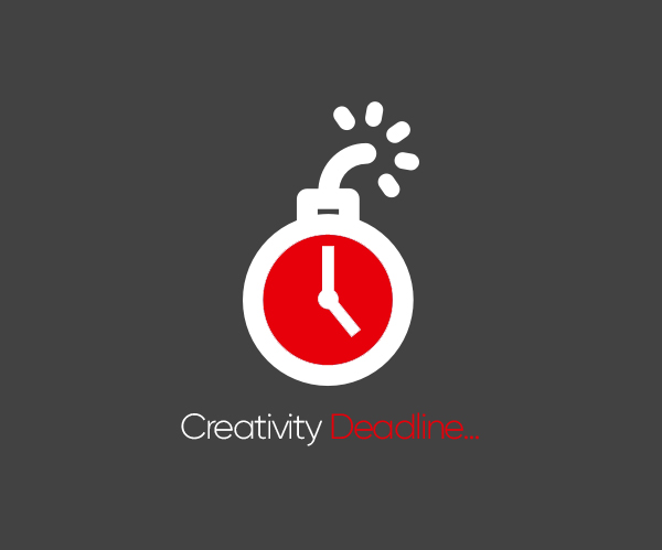 Creativity Within a Deadline