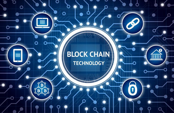 Enhanced Use of Blockchain Technology in App Development