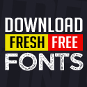 Post Thumbnail of New Fonts 2018 Free Download