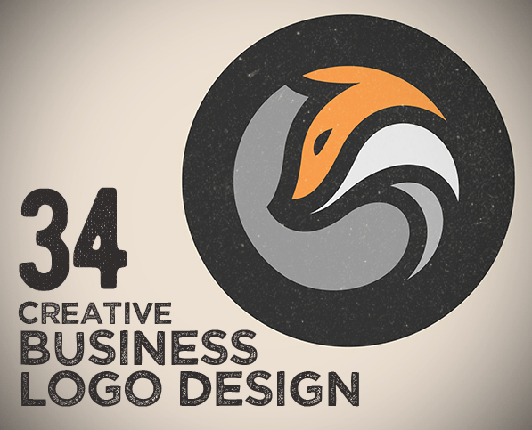 34 Creative Business Logo Designs for Inspiration – 49