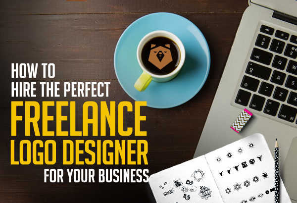 How to Find and Hire The Perfect Freelance Logo Designer for  Your Business