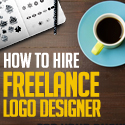 Post Thumbnail of How to Find and Hire The Perfect Freelance Logo Designer for  Your Business