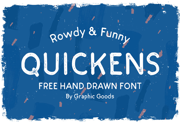 100 Greatest Free Fonts For 2019 - 6