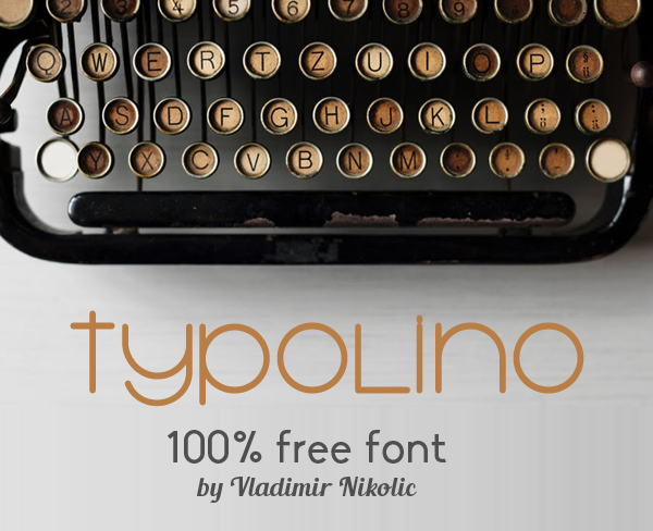 35 Best Free Rounded Fonts for Graphic Designers | Fonts
