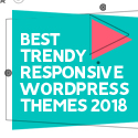 21 Best Trendy Responsive WordPress Themes