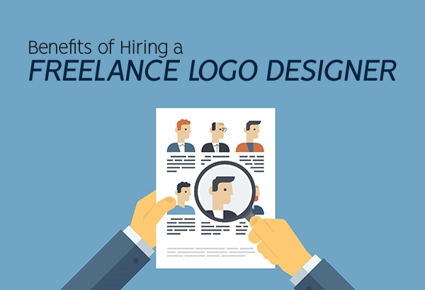 How To Find And Hire The Perfect Freelance Logo Designer