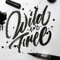 29 Remarkable Lettering and Typography Designs for Inspiration