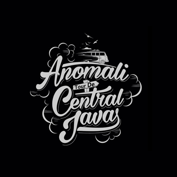 29 Remarkable Lettering and Typography Designs for Inspiration - 16
