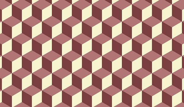 How To Make An Isometric Cube Pattern In Adobe Illustrator